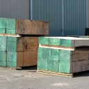 Tapered Wooden Blocks Made To Order