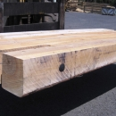 A Transition Mat Cut By Riephoff Sawmill In NJ