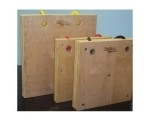 Outrigger Pads Manufactured By Riephoff Sawmill In New Jersey