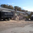 Ready To Use Hardwood Sawdust