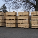 Inventory of 6 ft Stakes