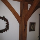 Oak Beams For Home Use