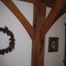 Oak Beams For Home Use