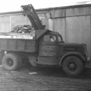 Riephoff Dump Truck