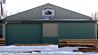 Riephoff Sawmill